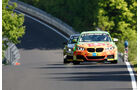BMW M235i Racing - Freies Training - 24h-Rennen Nürburgring 2017 - Nordschleife