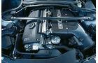 BMW M3 CSL (E 46), Motor