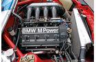 BMW M3 DTM, Motor