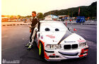 BMW M3 - Durci Cars Photoshop Studie