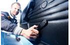 BMW M3 E30 DTM, Fensterhebel