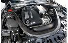 BMW M3 F80, Motor