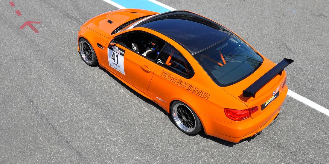 BMW M3 GTS, Finallauf, TunerGP 2012, High Performance Days 2012, Hockenheimring, sport auto