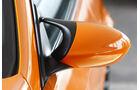 BMW M3 GTS, Seitenspiegel