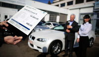 BMW M3, Preis