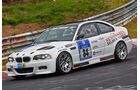 BMW M3 - Startnummer: #84 - Bewerber/Fahrer: Kornelius Hoffmann, Friedrich Obermeier, Max Pfeffer, Steffen Roth – Klasse: SP6