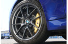 BMW M4 CS, Felge