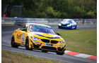 BMW M4 GT4 - Startnummer #191 - VLN 2018 - Langstreckenmeisterschaft - Nürburgring-Nordschleife