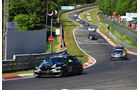 BMW M4 - Startnummer #52 - 24h-Rennen Nürburgring 2017 - Nordschleife - Samstag - 27.5.2017