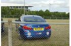 BMW M5 - Carspotting - 24h-Rennen Le Mans 2016