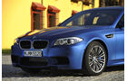BMW M5, Detail, Felge