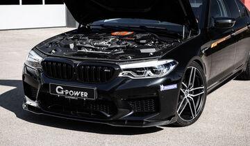 BMW M5 F90 G-Power