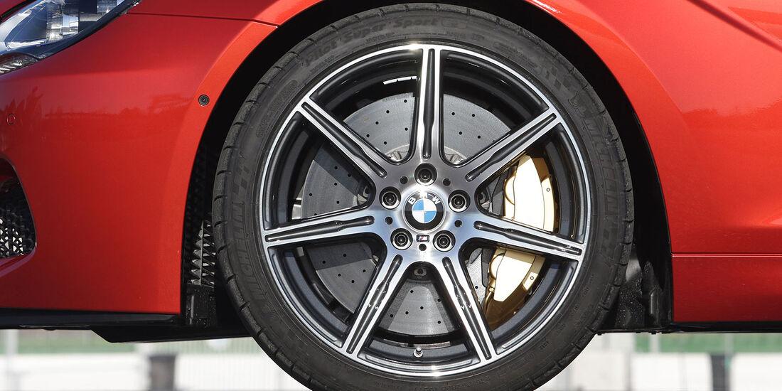 BMW M5 und M6 Competition Paket