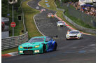 BMW M6 GT3 - Startnummer #33 - 24h-Rennen Nürburgring - Nordschleife - Samstag - 12.5.2018