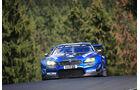 BMW M6 GT3 - Startnummer #35 - VLN 2018 - Langstreckenmeisterschaft - Nürburgring-Nordschleife