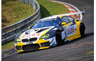 BMW M6 GT3 - Startnummer #99 - Rowe Racing - SP9 Pro VLN 2019 - Langstreckenmeisterschaft - Nürburgring - Nordschleife