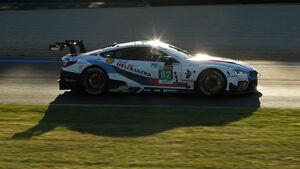 BMW M8 GTE - 24h-Rennen Le Mans 2019 - Qualifying