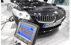 BMW-Prüfzentrum Kühlsystem