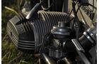 BMW R 100/7, Motor, Kolben