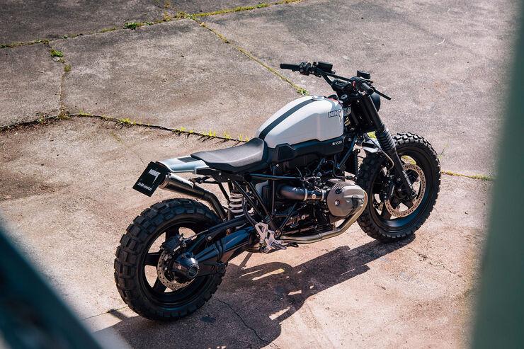 jvb moto bmw r ninet scrambler caf racer vom customizer. Black Bedroom Furniture Sets. Home Design Ideas