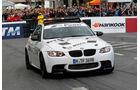 BMW Safety-Car DTM Präsentation Wiesbaden 2012