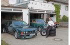 BMW-Sammler Reinhard Queckenberg