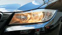 BMW Werkstätten, Frontscheinwerfer