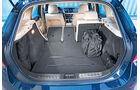 BMW X1 sDrive 20i, Kofferraum, Ladefläche