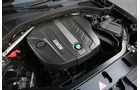 BMW X3 20d, Motor