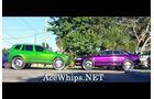BMW X3 & Audi A8 - 30 Zoll Felgen - Acewhips