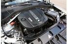 BMW X3 s-Drive 18d, Motor