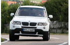 BMW X3 xDrive 18d