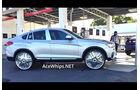 BMW X4 - 26 Zoll Felgen - Acewhips