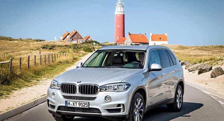bmw x5 25d xdrive im test auto motor und sport. Black Bedroom Furniture Sets. Home Design Ideas