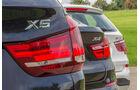 BMW X5, Typenbezeichnung