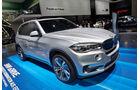 BMW X5 eDrive Cocnept