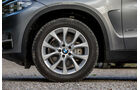BMW X5 xDRIVE 30d, Rad, Felge