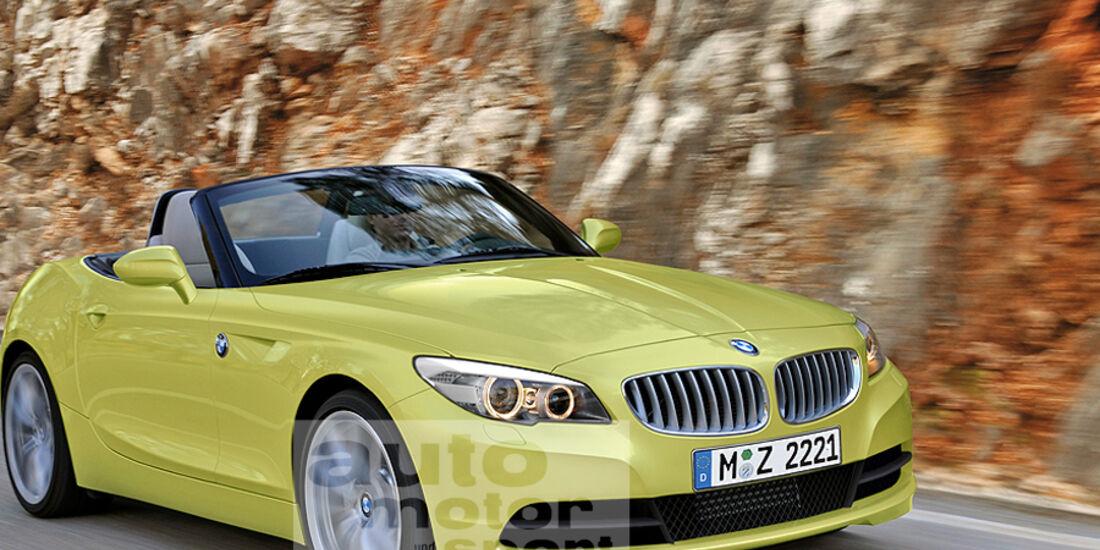 BMW Z2 Roadster