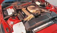 BMW Z3 1.8 Roadster (E36-7), Motor