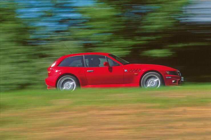 BMW Z3 Coupé 2.8