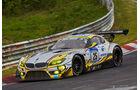 BMW Z4 GT3 - BMW Sports Trophy Team Marc VDS - Startnummer: #25 - Bewerber/Fahrer: Maxime Martin, Lucas Luhr, Markus Palttala, Richard Westbrook - Klasse: SP9 GT3