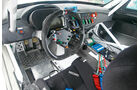 BMW Z4 GT3, Cockpit