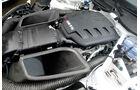 BMW Z4 GT3, V8-Motor
