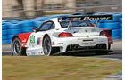 BMW Z4 GTE, Heckansicht