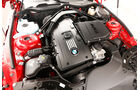 BMW Z4 sDRIVE 35is, Motor