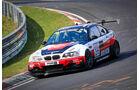 BMW e46 - Startnummer #211 - Hofor Racing - SP6 - VLN 2019 - Langstreckenmeisterschaft - Nürburgring - Nordschleife