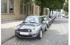 BMW gegen Mercedes