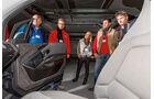 BMW i3, auto motor und sport-Leser, Begutachtung