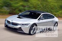 BMW i5/i6