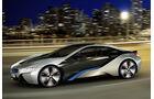 BMW i8,